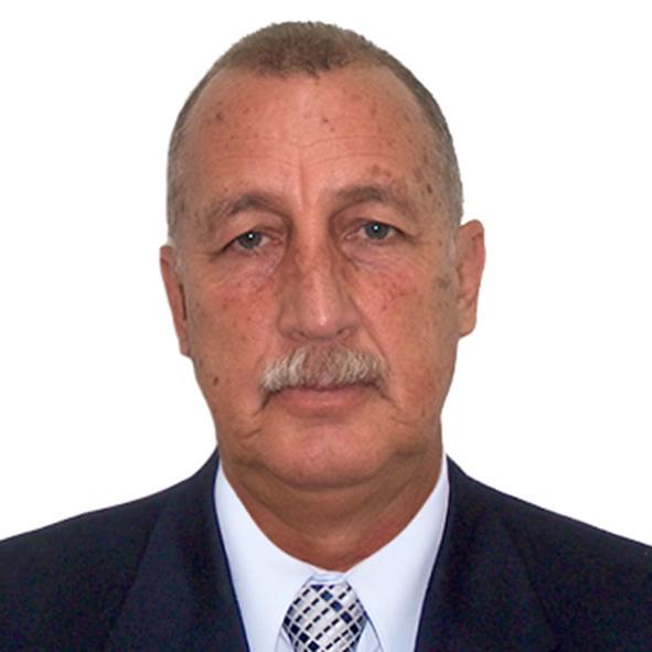 Juan Triana Cordiví